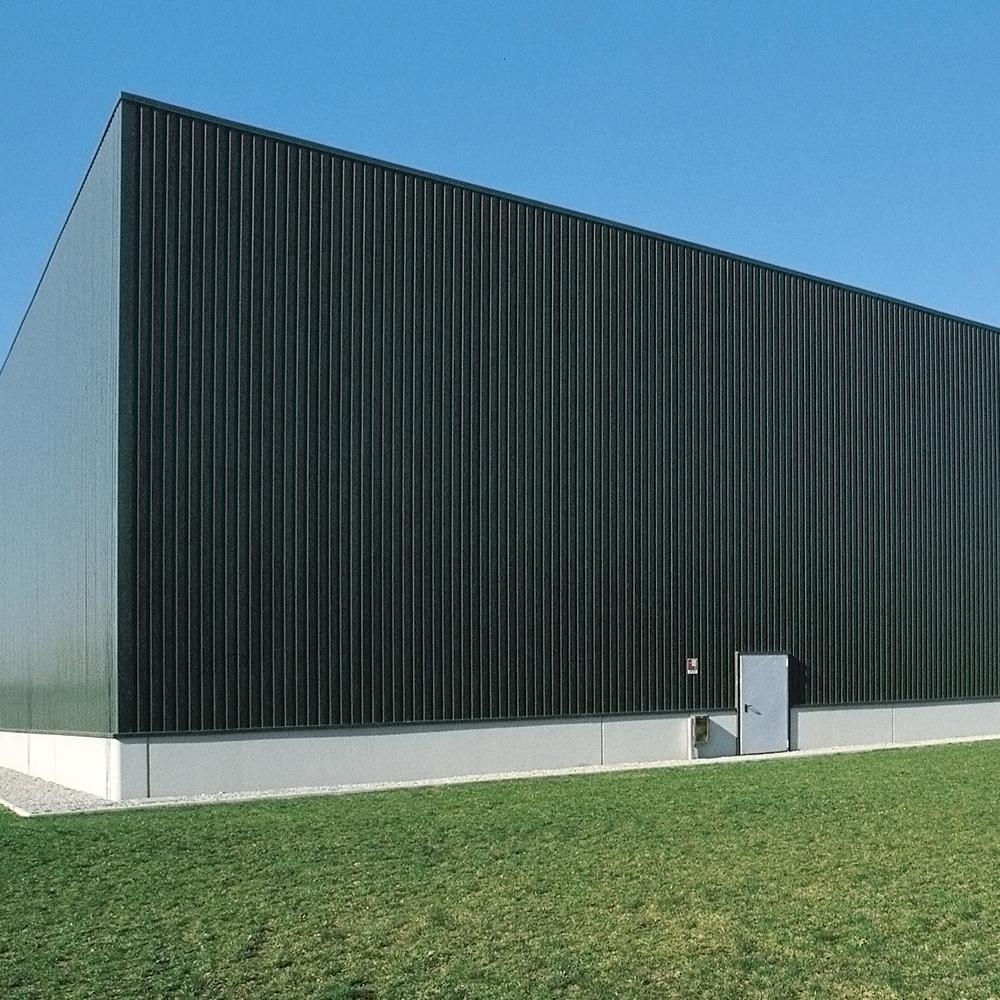Illuminazione facciate edifici ~ idee di design nella vostra casa