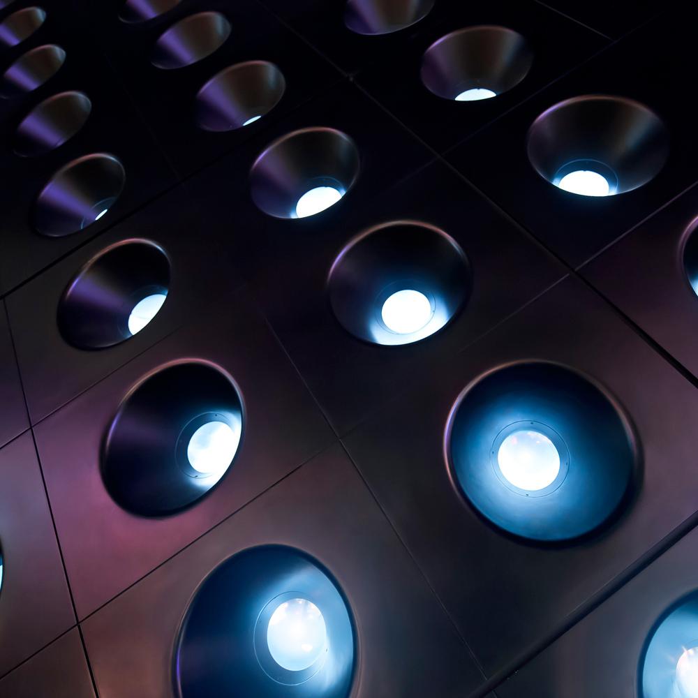 Efficienza energetica per aziende e industrie for Illuminotecnica led