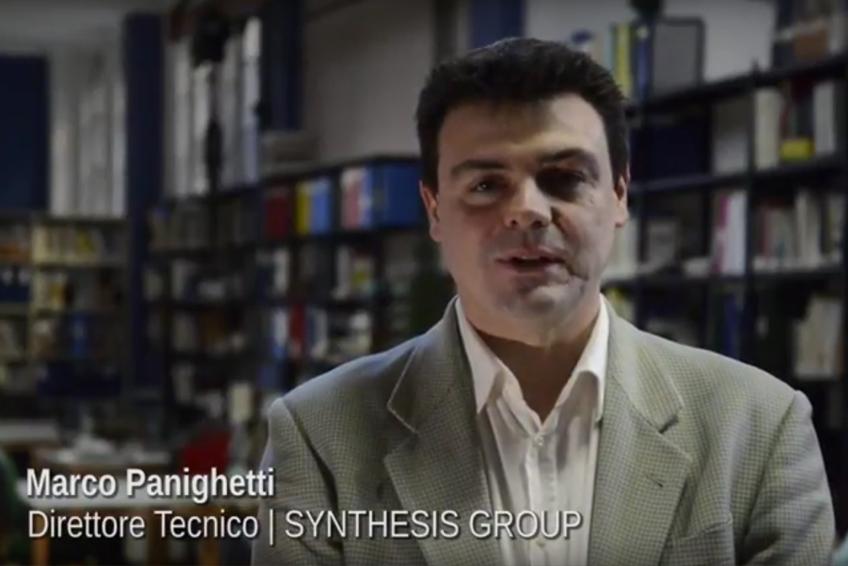 Progettazione di edifici ecosostenibili synthesis group for Progettazione di edifici economica