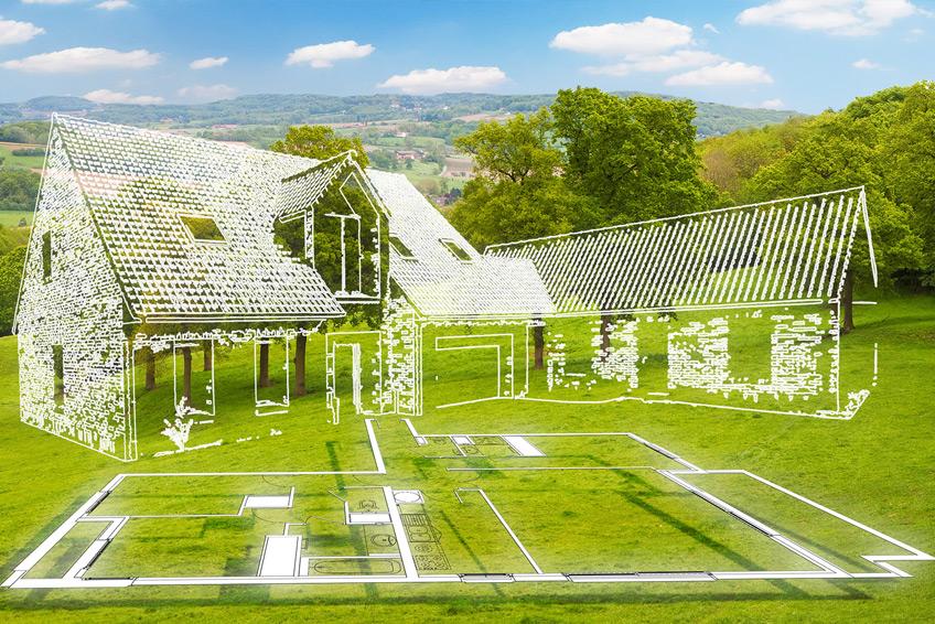 Progettazione di edifici sostenibili synthesis group for Progettazione di edifici residenziali