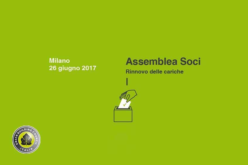 Consiglio d'Indirizzo del Green Building Council Italia