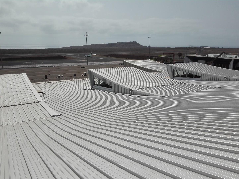 Case History Aeroporto Internazionale Nelson Mandela Concluso