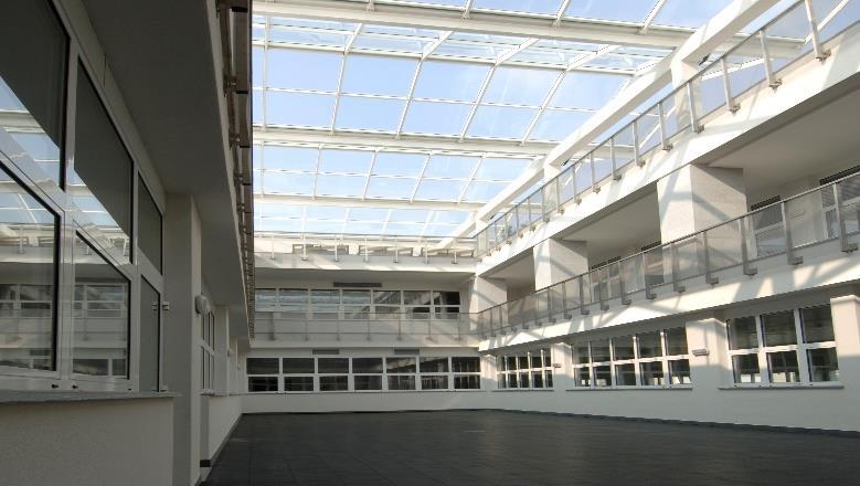 Case History Istituto scolastico Sercasa Concluso