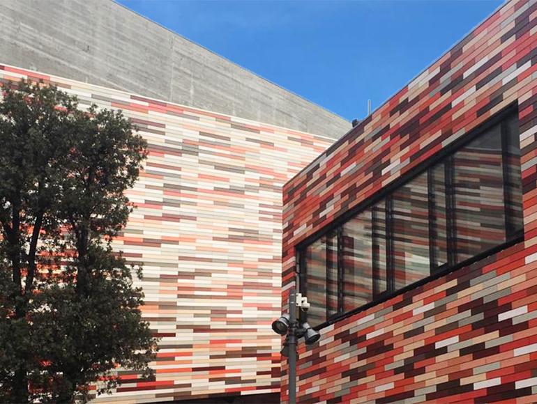 Case History Nuovo Polo Culturale e Museo del 900 Concluso