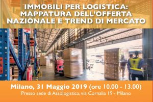 Workshop di Assologistica
